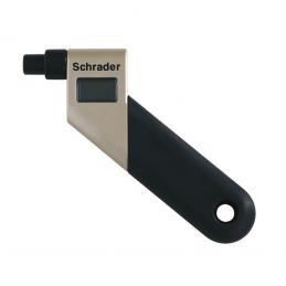Cyfrowy manometr Schrader