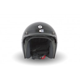 Kask Sparco Club J1 CARBON