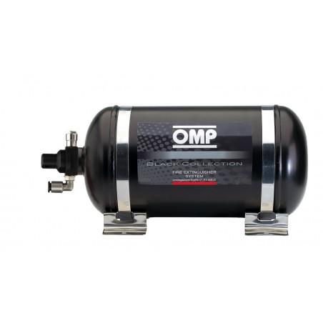 System gaśniczy OMP Black Collection (CESST1)
