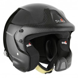 Kask Stilo WRC DES 8860 RALLY