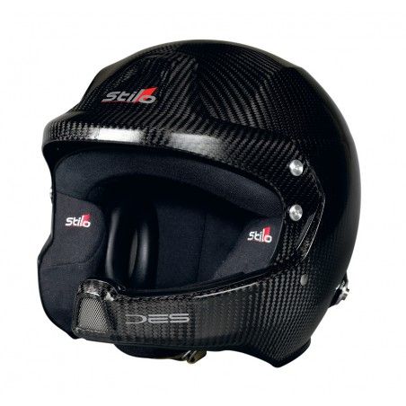 Kask Stilo WRC DES CARBON PIUMA RALLY