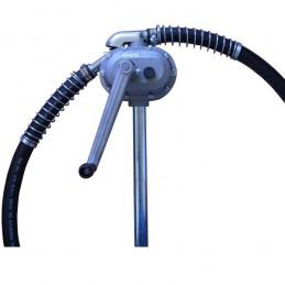 Pompa paliwa obrotowa na...