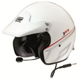 Kask OMP J8 Intercom (B-Race)
