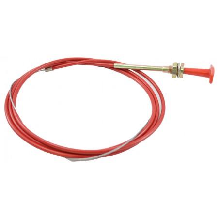 Linka wyłącznika prądu lub systemu gaśniczego IRP 180cm lub 370cm