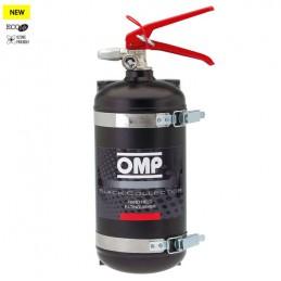 Gaśnica OMP Black...