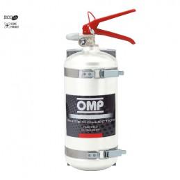 Gaśnica OMP White...