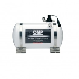 System gaśniczy OMP White...