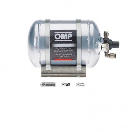 System gaśniczy OMP Platinum Collection (CESAL3)