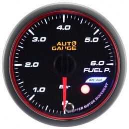 Wskaźnik ciśnienia paliwa...