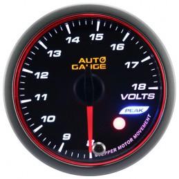 Wskaźnik napięcia VOLT Auto...