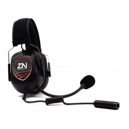 Słuchawki dojazdowe Zeronoise Valiant