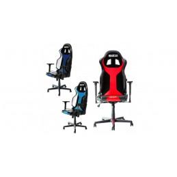 Sparco Gaming - Fotel Grip Sky