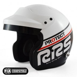 Kask otwarty RRS Protec Jet...