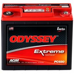 Akumulator Odyssey Racing...