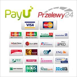 formy płatności